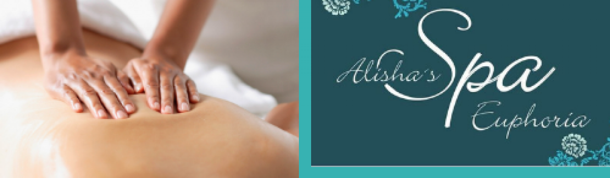 Make Taking Care of Yourself a Priority with Alisha's Spa Euphoria