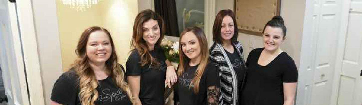 Alisha's Spa Euphoria gets a new home in Kenhorst